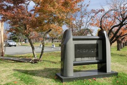 新発田城址公園の画像1