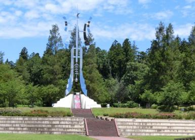 月岡カリオンパークの画像1