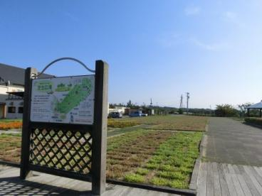 新潟県立紫雲寺記念公園の画像1