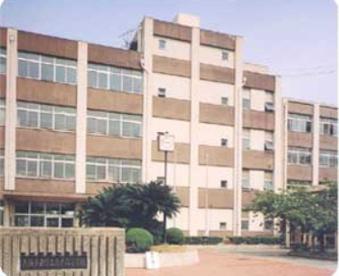 大阪市立住吉商業高等学校の画像1