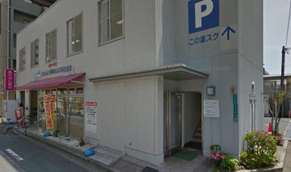 ウエルシア薬局住之江浜口店の画像1