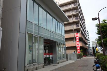 兵庫信用組合 大橋支店の画像1