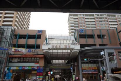 新長田一番街の画像1