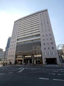 天王寺都ホテルの画像1