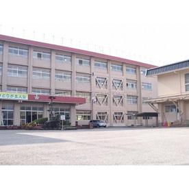 高知市立青柳中学校の画像1