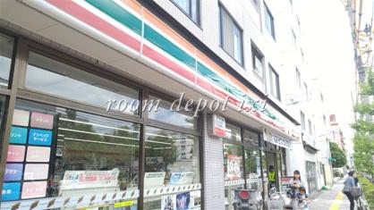 セブン−イレブン北区西ヶ原2丁目店の画像1