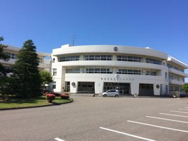 新発田市立外ケ輪小学校の画像1