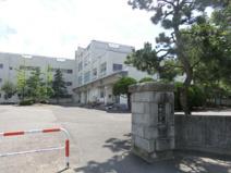 新発田市立住吉小学校