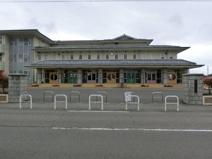 新発田市立猿橋小学校