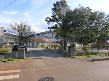 新発田市立中浦小学校の画像1