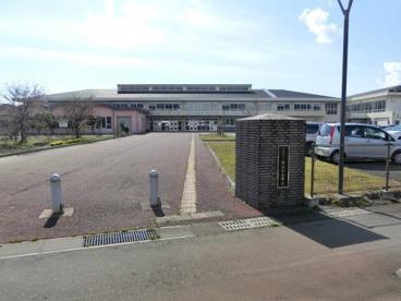 新発田市立加治川小学校の画像1