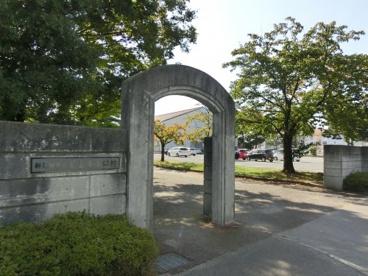 新発田市立紫雲寺小学校の画像1
