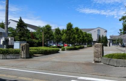 新発田市立本田小学校の画像1