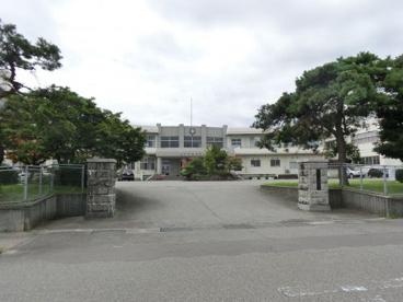 新発田市立第一中学校の画像1