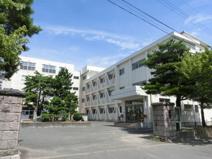 新発田市立猿橋中学校