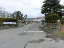 新発田市立東中学校