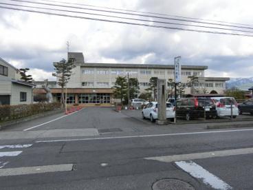 新発田市立川東中学校の画像1