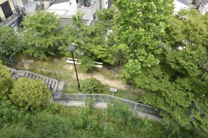 土山町中公園の画像1