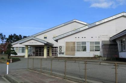 新発田市立紫雲寺保育園の画像1