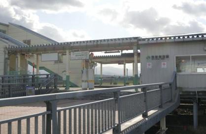 西新発田駅の画像1