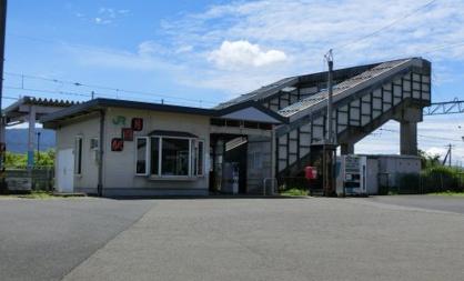 月岡駅の画像1