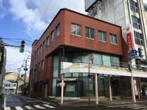 (株)きらやか銀行 新発田支店