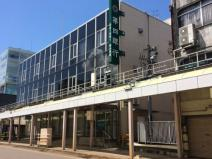 第四北越銀行 新発田支店