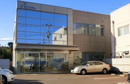 新潟県労働金庫 新発田支店の画像1