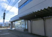 第四北越銀行 新発田西支店