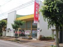 大光銀行 新発田西支店