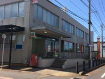 新発田郵便局