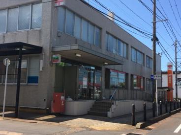 新発田郵便局の画像1