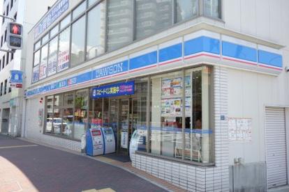 ローソン神戸城内通一丁目店の画像1