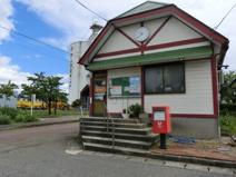 新発田豊町簡易郵便局