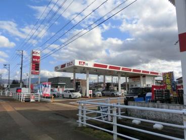 JA北越後 新発田支店給油所の画像1