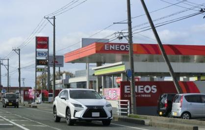 宮島石油販売(株) ルート7新発田ステーションの画像1
