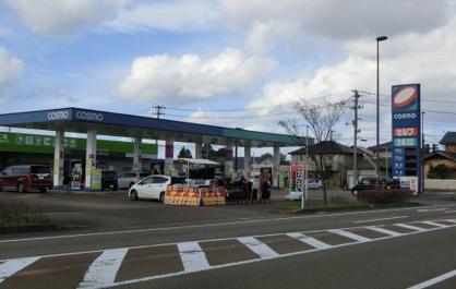 コスモ車検 セルフ新発田の画像1