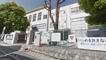神戸市立上野中学校