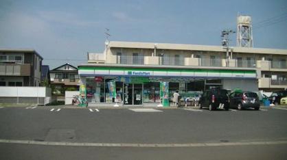 ファミリーマート石巻中里7丁目店の画像1