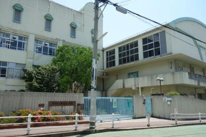 神戸市立 稗田小学校の画像1