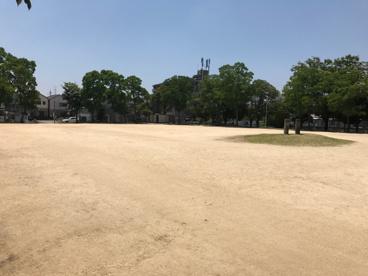 御供田公園の画像1