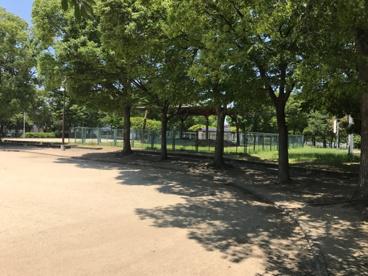 御供田公園の画像2