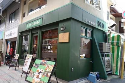 しろかね珈琲店の画像1
