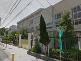 神戸市立湊川中学校