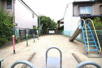 北御蔵山児童遊園の画像1