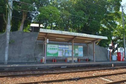 感田駅の画像1