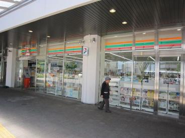 セブンイレブン ビエラ大津店の画像1