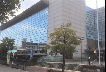 住吉スポーツセンターの画像1