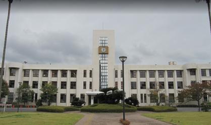 大阪市立大学の画像1