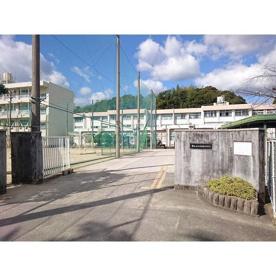 高知市朝倉中学校の画像1